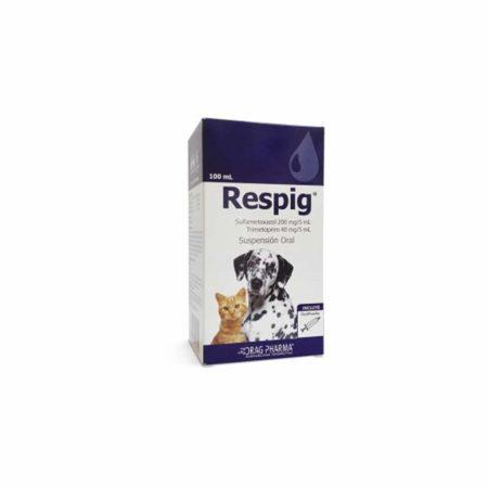 RESPIG - Suspensión Oral