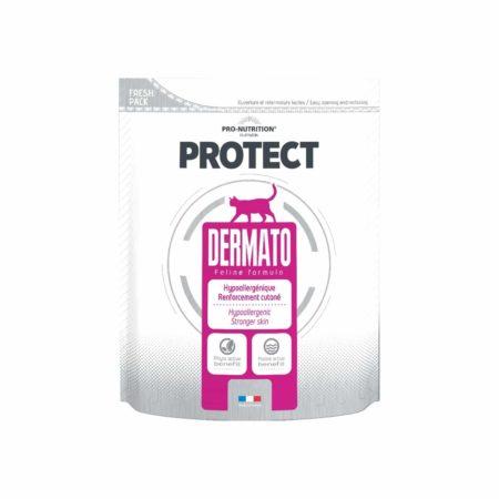 Flatazor Protect Dermato - Felino
