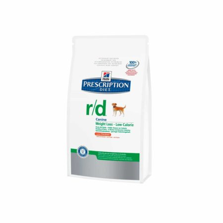 Hill's Prescription Diet  Canine - r/d