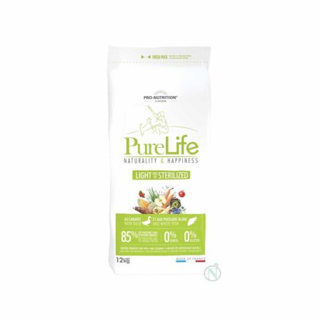 Pure Life Light y/o Esterilizado