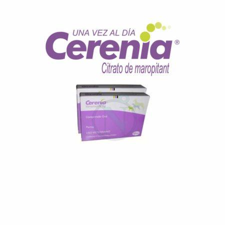 CERENIA - Comprimido Oral