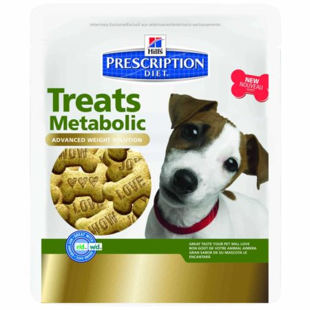 Hills Metabolic Canine Treats