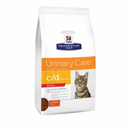 Prescription Diet c/d Feline Urinary Stress