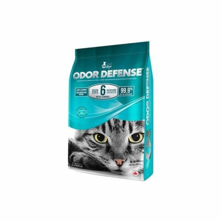 ODOR DEFENSE CAT LOVE