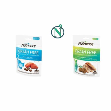 Nutrience Felino Grain Free - Bocaditos