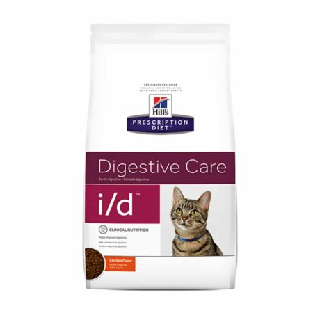 Hill's Prescription Diet  Feline - i/d