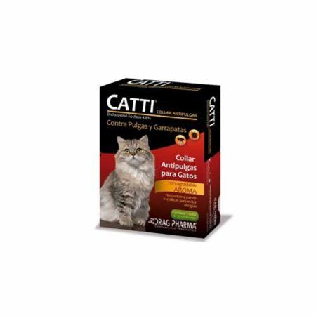 COLLAR CATTI