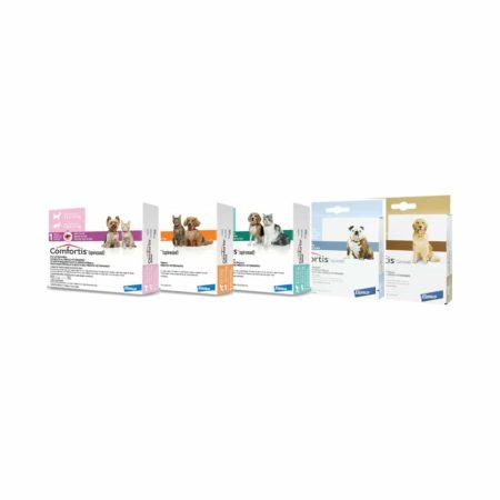 COMFORTIS - Comprimido Oral