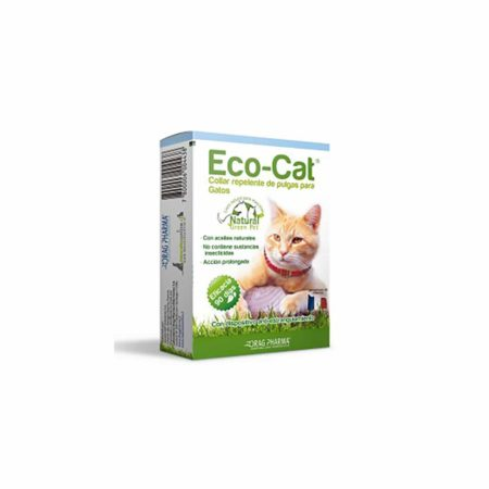 COLLAR ECO-CAT