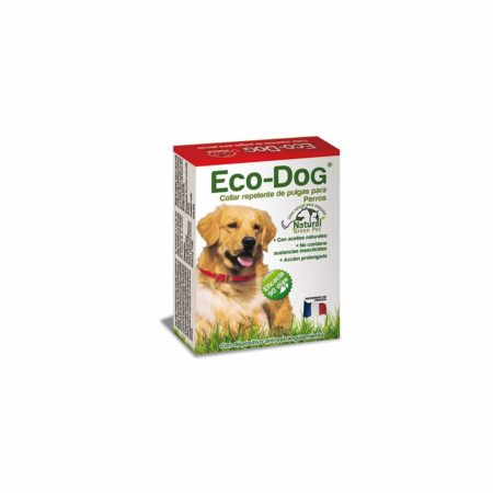 COLLAR ECO-DOG
