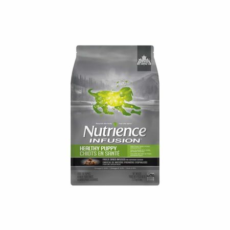 Nutrience Infusion Healthy Puppy - Chicken