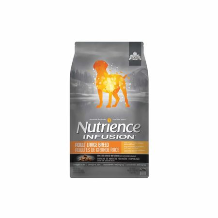 Nutrience Infusion Adult Large Breed - Chicken