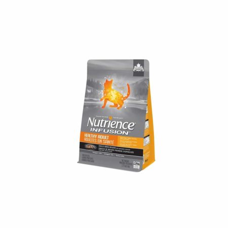 Nutrience Felino Infusión - Adulto
