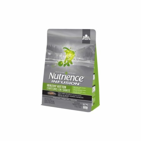 Nutrience Felino Infusión - Kitten
