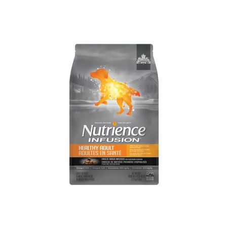 Nutrience Infusion Healthy Adult Medium - Chicken