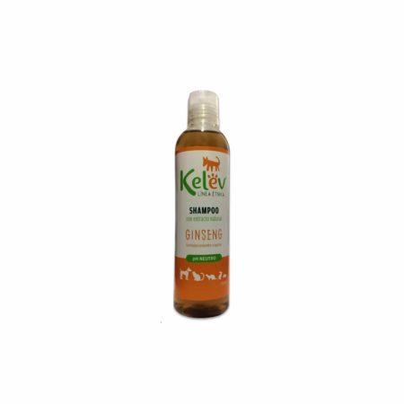 Shampoo de Ginseng Kelev