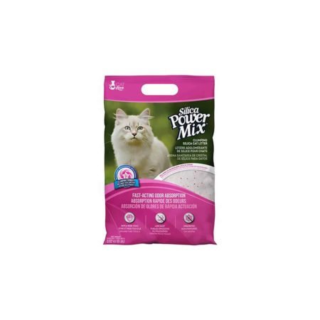 CAT LOVE Power Mix Clumping Silica Cat Litter
