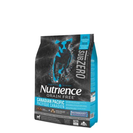 Nutrience Grain Free Subzero Dog Adulto - Canadian Pacific