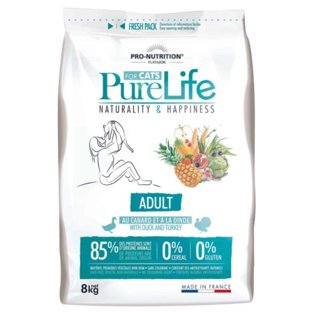Pure Life for Cats Adult