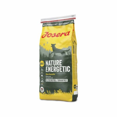 josera-dog-food-nature-energetic