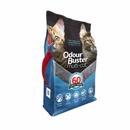Arena Sanitaria - Odour Buster Multi Cat