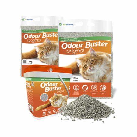 Arena Sanitaria - Odour Buster Original
