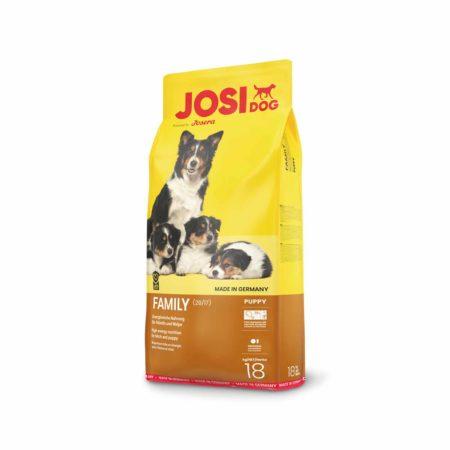 JOSERA Josidog Family (29/17)