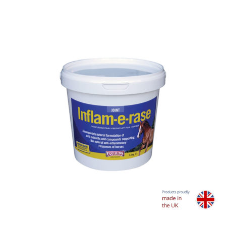 Equimins Inflam-E-Rase (Anti-Inflammatory Supplement)