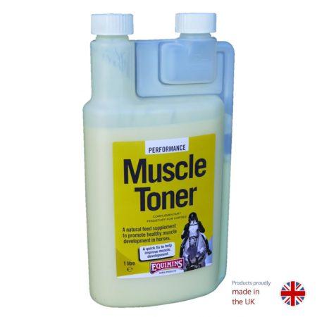 Equimins Muscle Toner Liquid