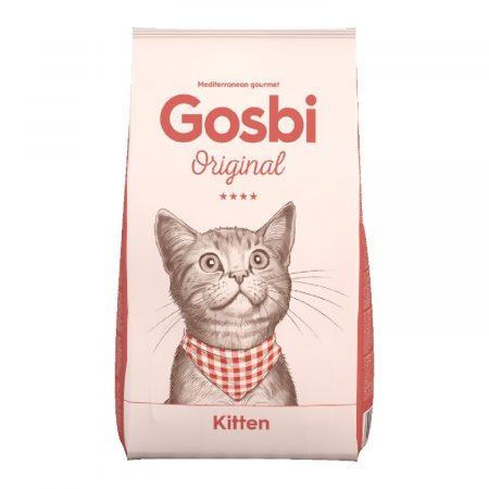 GOSBI - ORIGINAL CAT KITTEN